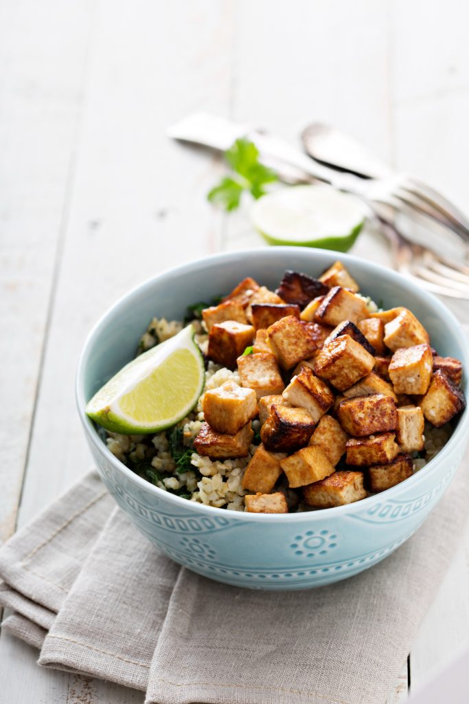 Master the Basics: Tofu