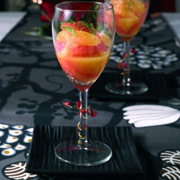 Passionate Citrus Cup