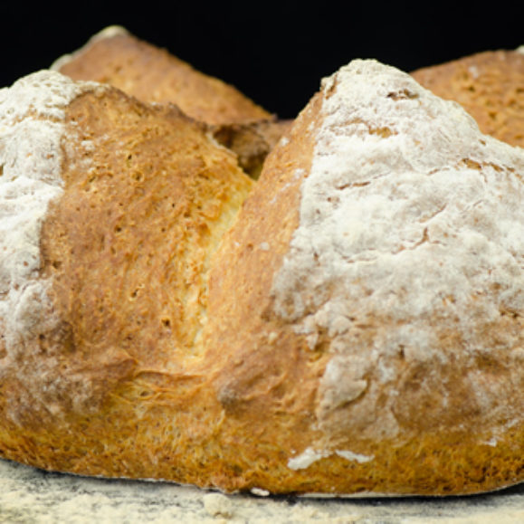 Soda Bread for Sharing