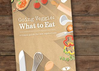 Going veggie