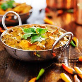 The Regional Indian Veggie