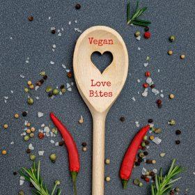 Vegan Love Bites