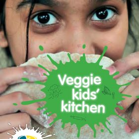 Veggie Kids' Kitchen