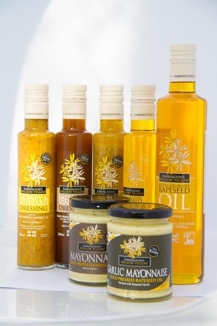 Farrington Oils Ltd