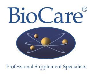 Biocare Ltd