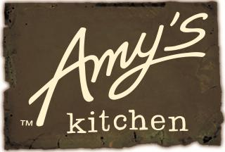 Amy's Kitchen UK