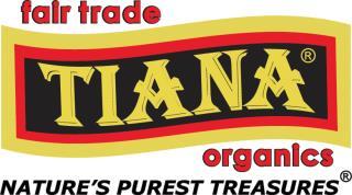 Tiana Fair Trade Organics