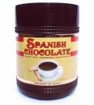 The Spanish Chocolate Company Ltd