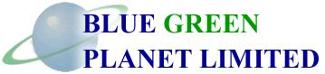 Blue Green Planet Ltd