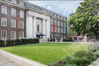 Friends House (London) Hospitality