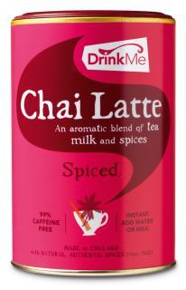 Drink Me Chai (Tea Uk Ltd)