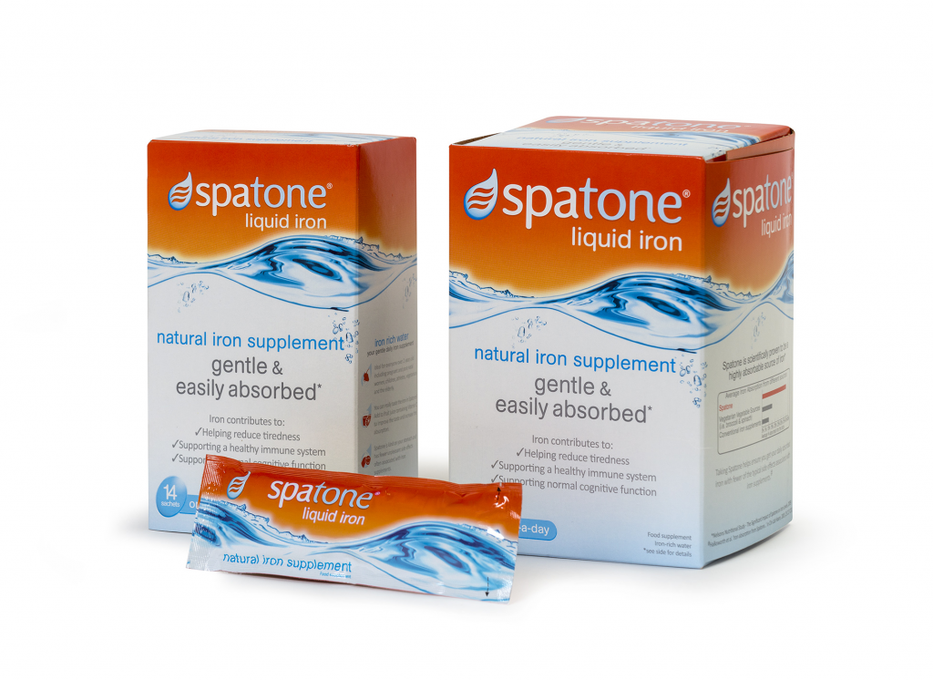 Spatone 100% Natural Iron Supplement