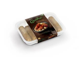 Cauldron Lincolnshire Sausages