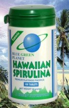Hawaiian Spirulina Tablets