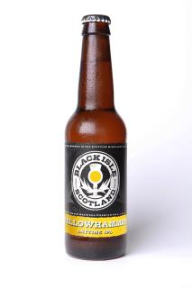 Black Isle Brewery Yellowhammer
