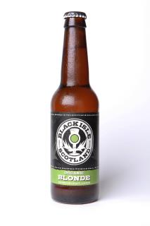 Black Isle Brewery Blonde