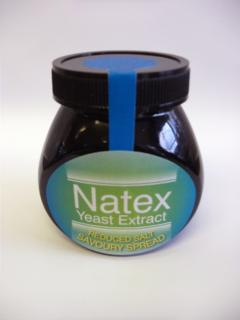 Natex Reduced Salt Yeast Extract Savoury Spread 225g