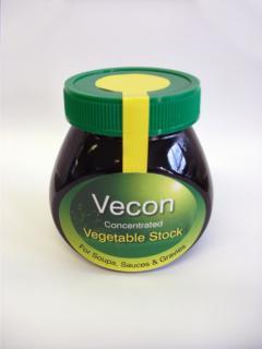 Vecon Vegetable Stock 225g