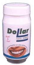 Dollar Tooth Powder