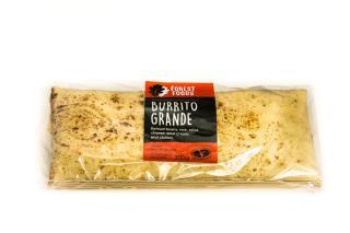 Wraps: Burrito Grande