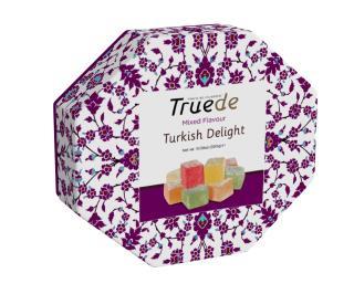 Mix Turkish Delight