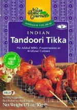 Marinade for Indian Tandoori Tikka