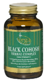 Black Cohosh Herbal Complex