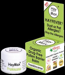 HayMax Frankincense™