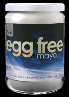 Egg Free Mayonnaise Plain