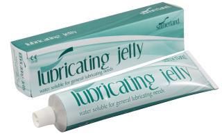 Sutherland Lubricating Jelly