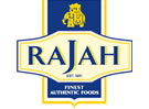 Rajah Ground White Pepper