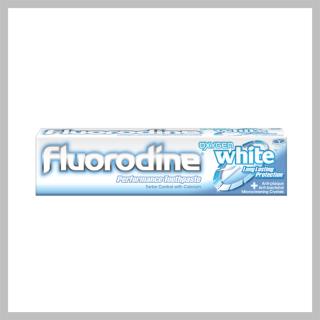 Fluorodine Oxygen White Toothpaste