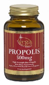 V-CapsTM Propolis 500mg High Strength