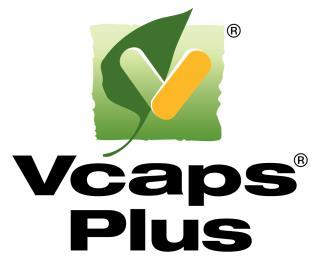 Capsugel Vcaps® Plus Capsules