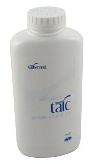Sutherland Pure Natural Talc