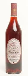 Pineau des Charentes Rosé, Roland Seguin 75cl