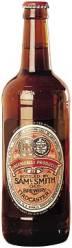 Samuel Smith's Organic Ale (UK) 24 x 55cl