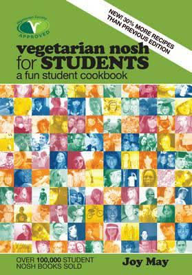 Vegetarian Nosh 4 Students