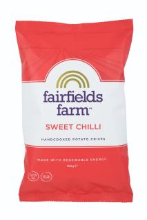 Fairfields Farm Crisps Sweet Chilli