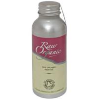 Raw Organic Baby Oil