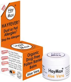 Haymax Aloe Vera