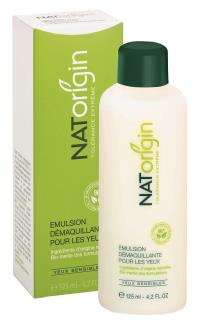 NATorigin Eye Make Up Remover Emulsion