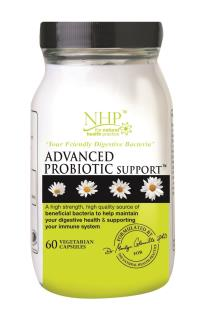 Advanced Probiotic Support