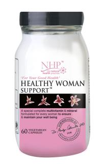 Healthy Woman Support