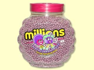 Blackcurrant Buzz Millions