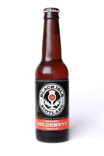 Black Isle Brewery Goldeneye Pale Ale