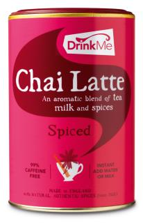 Drink Me Spiced Chai