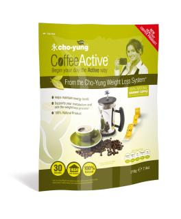 Cho – Yung Coffee Active