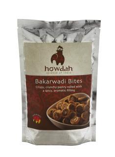 Bakarwadi Bites