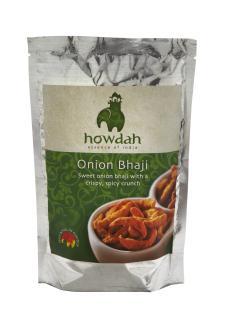 Onion Bharji